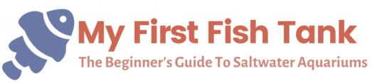 My First Fish Tank Logo